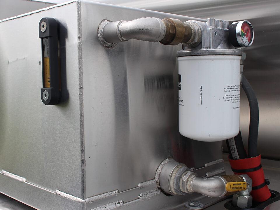 hydraulic-drive-system