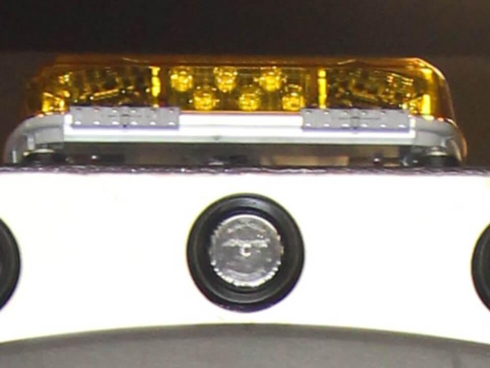 Strobe Lights