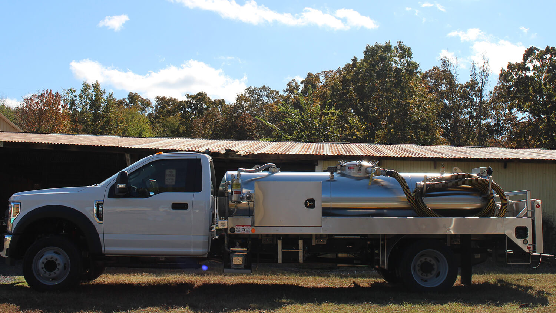Custom 19500 GVW Truck 800 F550 1019 (2)