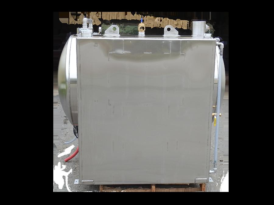 Slide-In Vacuum Tank Model GH450